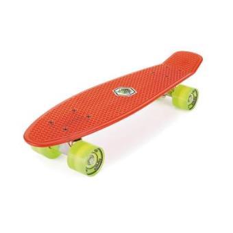 Retro Plastic Skateboards 1970's
