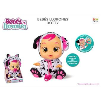 Dotty Bebe Lloron
