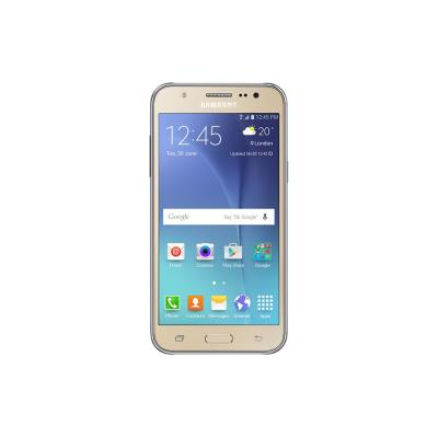 TelĂŠfono mĂłvil Samsung Galaxy SM-J500F 8GB 4G Oro - Smartphone