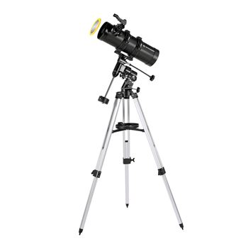 Telescopio Bresser Optics Pluto 114/500