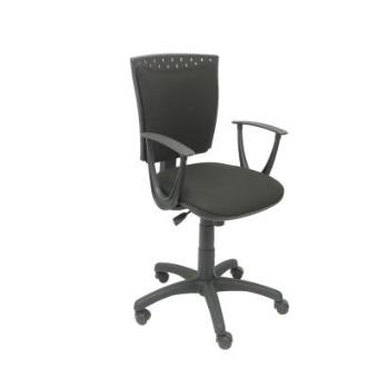 Modelo 317 - Silla de oficina ergonómica, giratoria y regulable ...