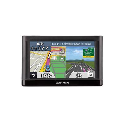 GPS Garmin NĂźvi 52 5 Europe