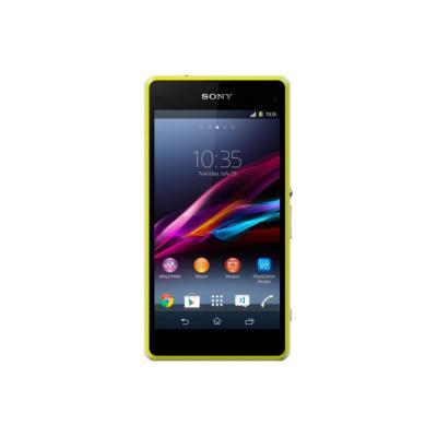 Sony Xperia Z1 Compact 16GB Verde