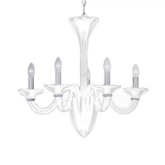 Ideal Lux White Lady SP5