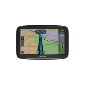 "Navegador GPS Tomtom Start 52 Eu45 Portátil/fijo 5"""" Pantalla Táctil 235g Negro"