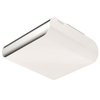 Lámpara Steinel de interior con sensor RS LED M1 V2 plateada 052492