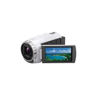 Sony HDR-CX680 Branco