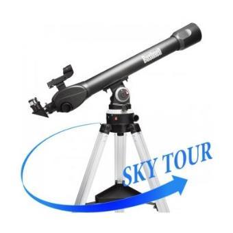Bushnell Telescopio Voyager Skytour 88x 60mm Refractor