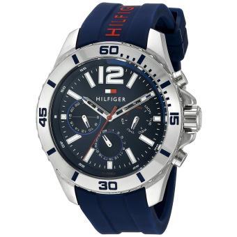 fc4aa7b46a63 Reloj Hombre Tommy Hilfiger NOLAN 1791142 - Reloj pulsera - Los mejores  precios