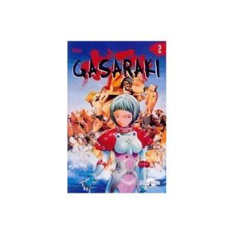 Gasaraki # 2
