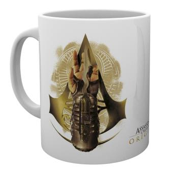 Taza Assassins Creed Origins Dagger