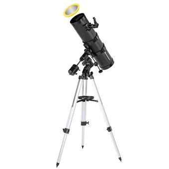 Telescopio Bresser Optics Pollux 150/1400 EQ2