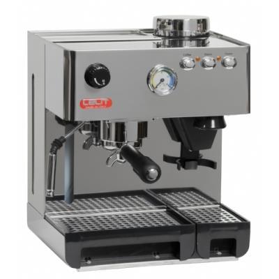 Cafetera eléctrica Lelit PL042EM