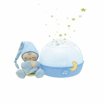 Buenas Noches Blue Stars 2427 200