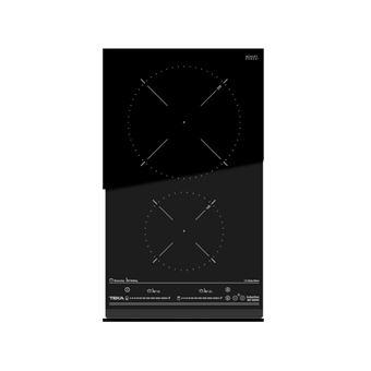 Placa Teka IZC32300 2f Induc Bisel 112510001