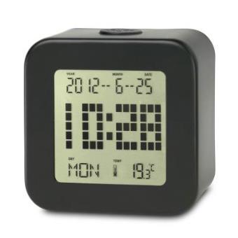 Reloj Despertador Digital Daewoo DCD-23B