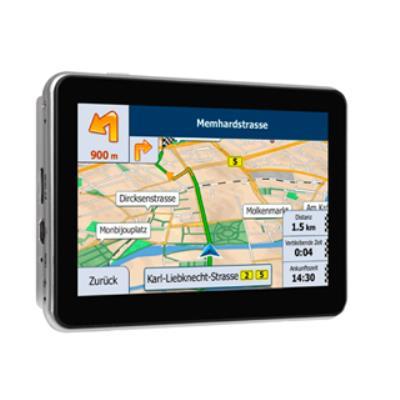 Navegador GPS Blaupunkt TravelPilot 53 EU LMU
