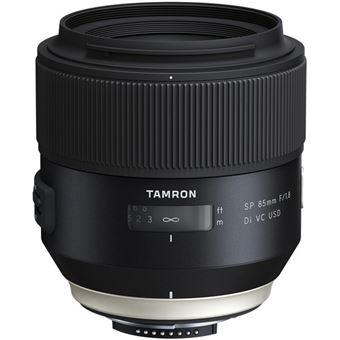 Tamron 85mm F1.8 Di VC USD (F016) Nikon