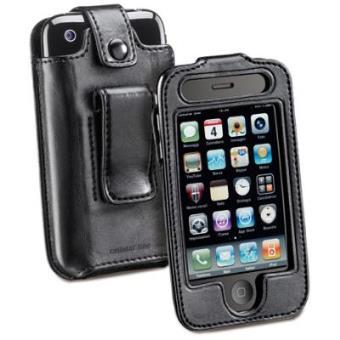 b66892df6ed Funda / carcasa para móvil Cellular Line Prestige Case IPhone para Apple  IPhone - Fundas y carcasas para teléfono móvil - Los mejores precios | Fnac