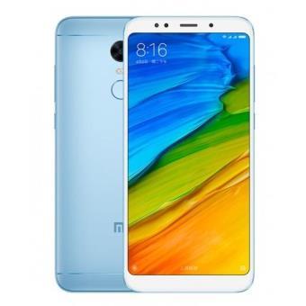 Xiaomi Redmi5Plus4Gb RAM + 64Gb ROMDual Sim Azul