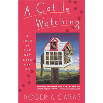 Serie ÚnicaCat Is Watching Paperback
