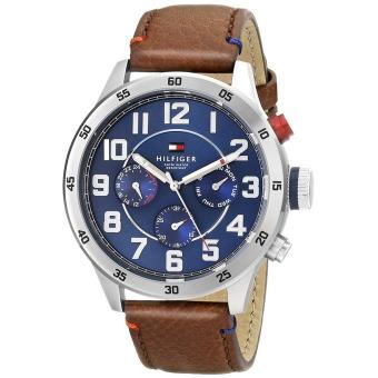 45f6d6a090dd Reloj Hombre Tommy Hilfiger TRENT 1791066 - Reloj pulsera - Los mejores  precios