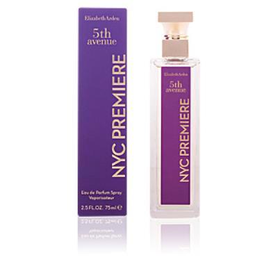 5th avenue nyc premiere eau de perfume vaporizador 75 ml