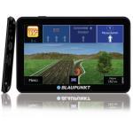 """Navegador GPS Blaupunkt Travel Pilot 54 Fijo 12.7"""""""" LCD Pantalla táctil 153g Negro"""