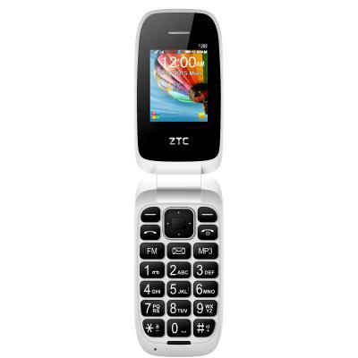 Telefono Movil  C205 White, ZTC