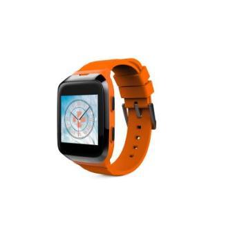 Smartwatch MyKronoz ZeSplash 2, Naranja
