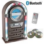 Jukebox compatible Bluetooth Clipsonic TES195 - CD/CD-R/CD-RW/radio FM