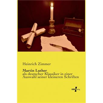 Serie ÚnicaMartin Luther
