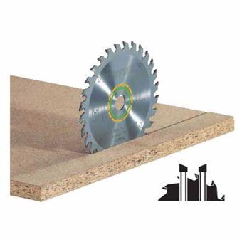 Festool Hoja de sierra universal 225x2,6x30 W32