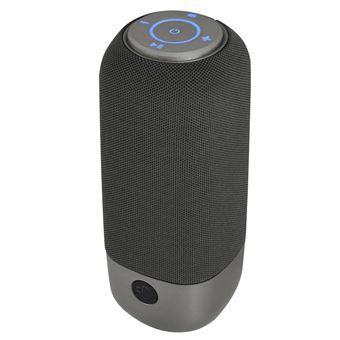 Altavoz 360° portátil inalámbrico con tecnología bluetooth, Ngs  -tf card usb - fm radio