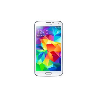TelĂŠfono mĂłvil Samsung Galaxy S5 SM-G900F 16GB 4G Color blanco - Smartphone