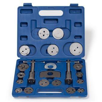 Conjunto de 22 piezas para reposicionar pistones de freno, Azul