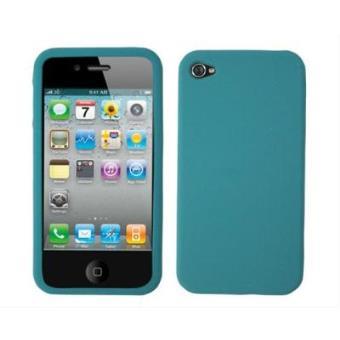 b5ebe22dde5 Flex silicona para iPhone 4 verde - Fundas y carcasas para teléfono móvil -  Los mejores precios | Fnac