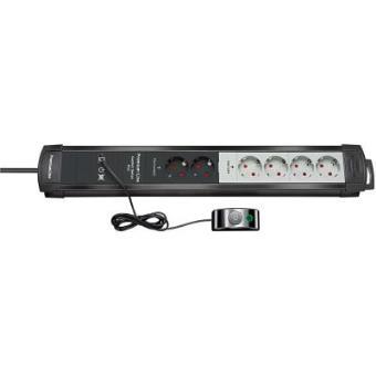 Brennenstuhl Premium-Line Comfort Switch Plus