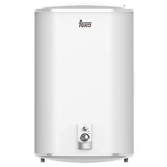 Termo Teka EWH 80 D SLIM Horizontal/Vertical Depósito (almacenamiento de agua) Blanco