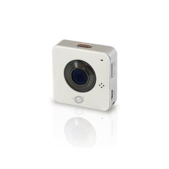 Conceptronic Camara hd Wifi Actioncam 720p Carcasa Sumergible Audio 2 Vias Microsd