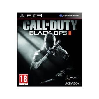 Call Of Duty: Black Ops II Ps3 [Importación inglesa] - jugable in castellano