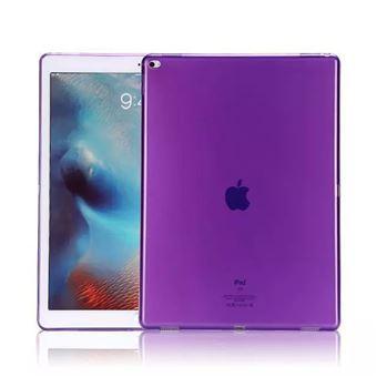 Funda TPU para iPad 2/3/4 - Violeta Wisetony