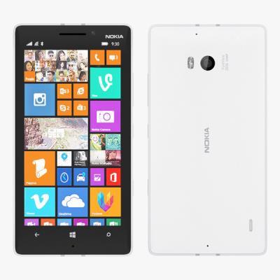 Nokia Lumia 930 (Blanco)