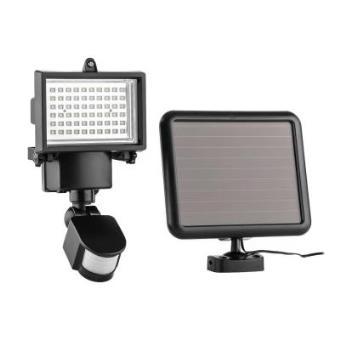 1b21ee6794756 Lightcraft Yard Guard Lámpara solar exterior Sensor de movimiento (60 LED