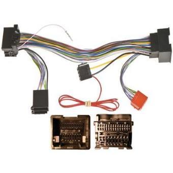 Conector M/L CHEVROLET/OPEL 25KOPL09
