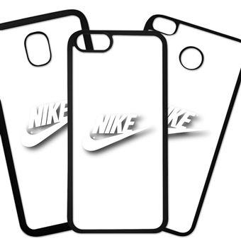 Equipar Oculto maorí  Funda para Iphone XS modelo Marca deporte Nike Logo blanco sobre blanco -  Fundas y carcasas para teléfono móvil - Los mejores precios | Fnac
