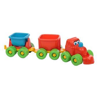 Mini tren de colores Simba Toys 104245651