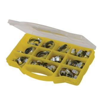 Juego de abrazaderas para mangueras, FIXMAN 138252