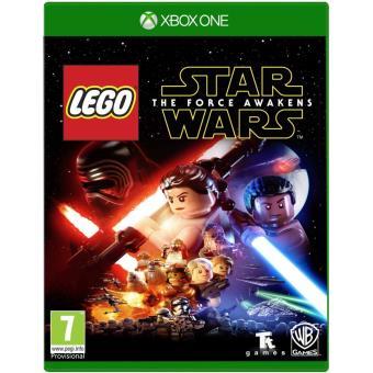Lego Star Wars: the Force Awakens (xbox One) [importación Inglesa]