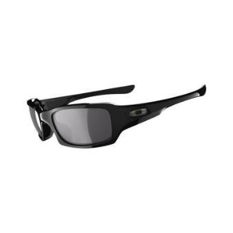24977fa935 Oakley OO9238 (FIVES SQUARED) - 923806 (POLISHED BLACK black iridium  polarized) - Gafas de sol